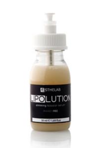 Serum LIPOLUTION. Usuwanie cellulitu i tkanki tłuszczowej.
