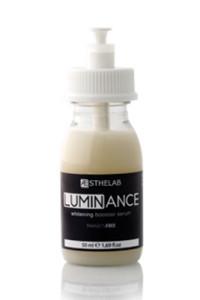 Serum LUMINANCE. Usuwanie przebarwień skóry.
