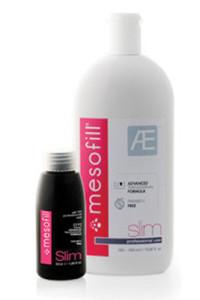 Mesofill SLIM. Usuwanie tkanki tłuszczowej.